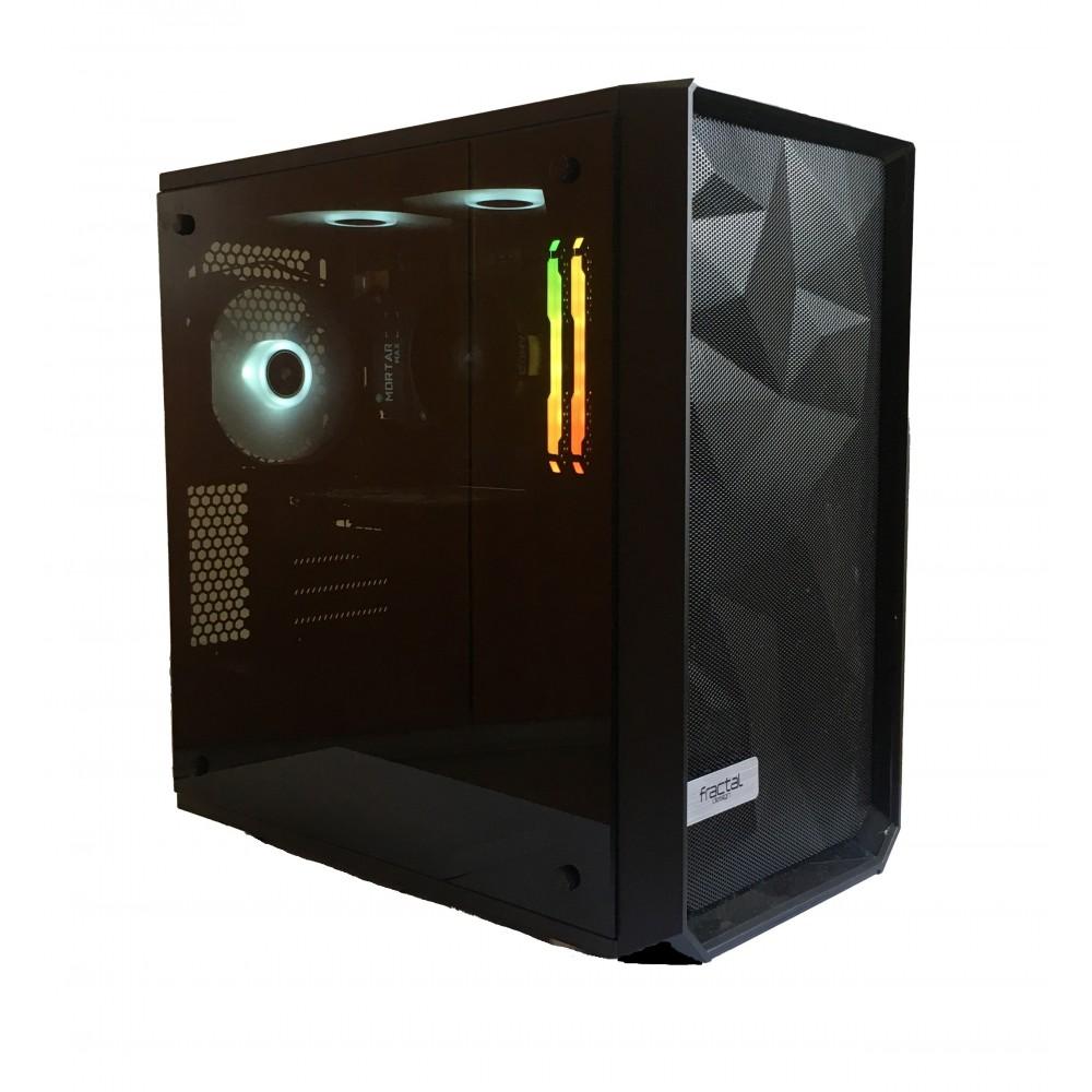 Intel 9400F | 1650S