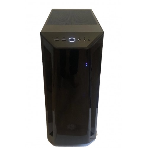 AMD 3700X | RTX 2060