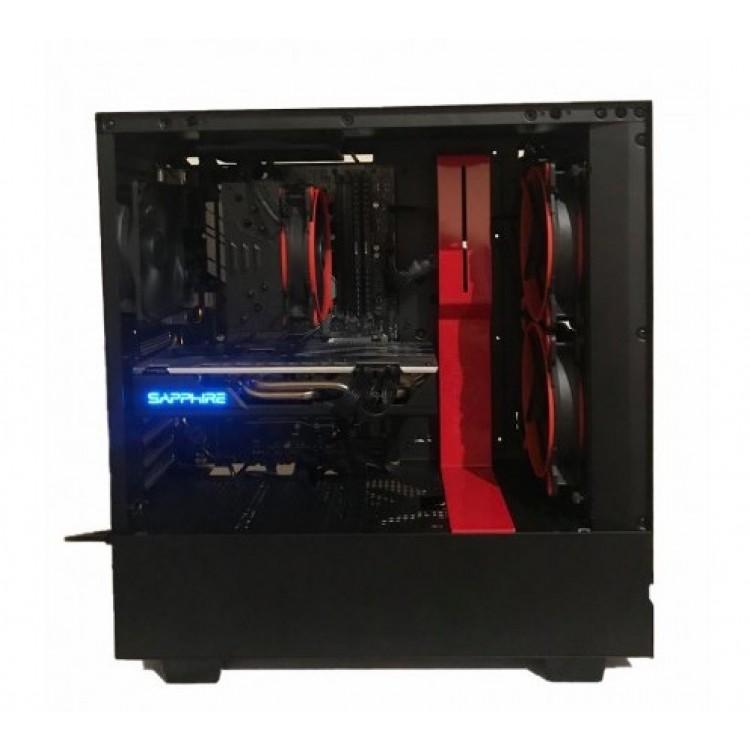 Intel 8600K | RX580
