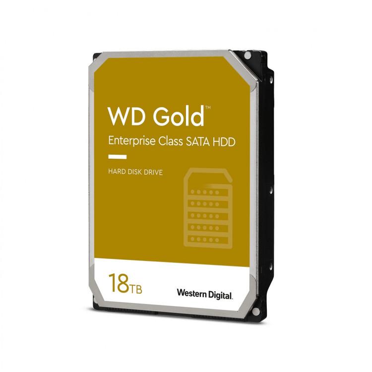 18TB WD Gold