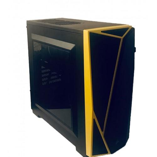 Intel 8600K | GTX 1060