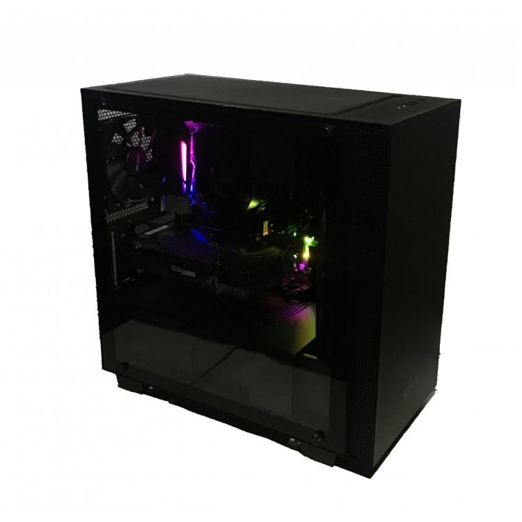 AMD 3600 | RTX 2060