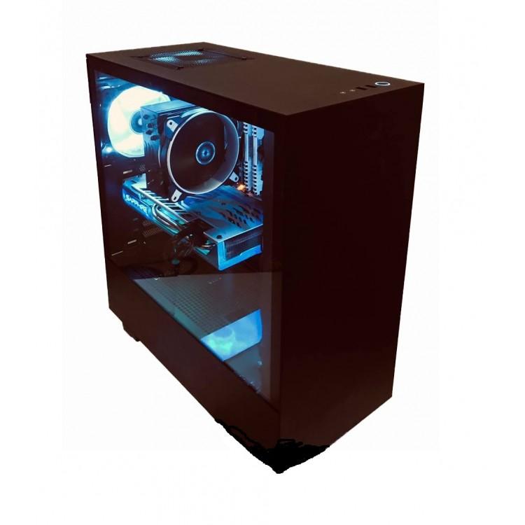 AMD 3200G | GTX 1650S