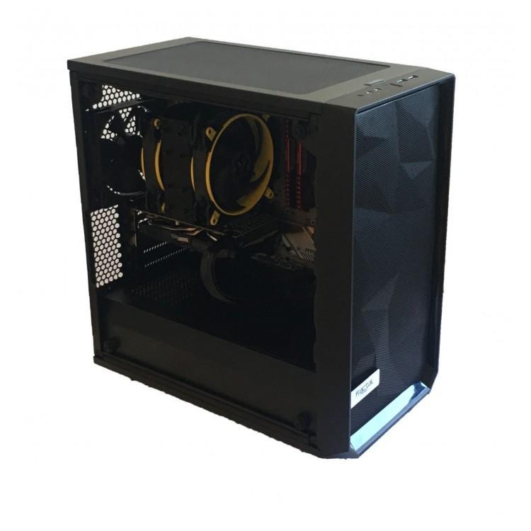 AMD 3700X | GTX 1660Ti