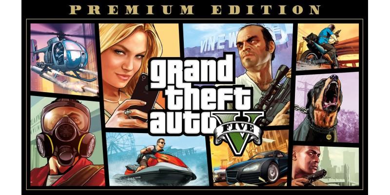 GTA V | FREE