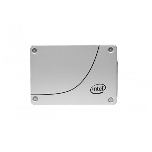 480GB Intel SSD