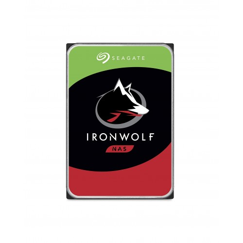 3TB Seagate IronWolf