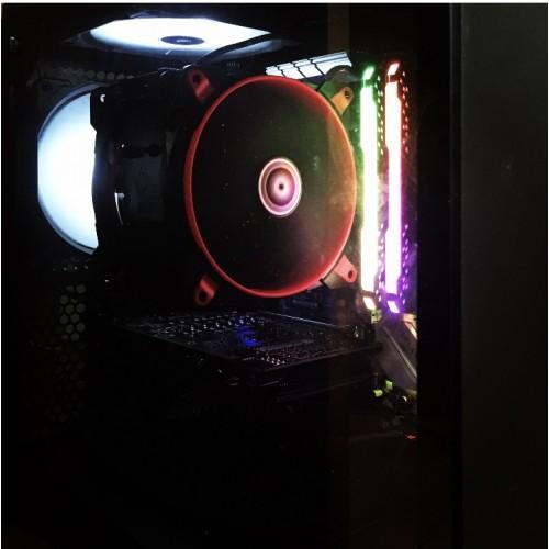 AMD 3600 | 1660Ti