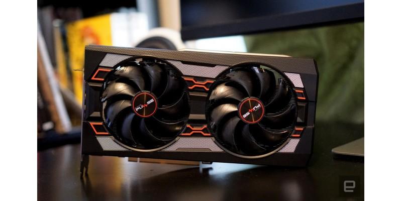 AMD RX 5600 XT | 1080p Gaming