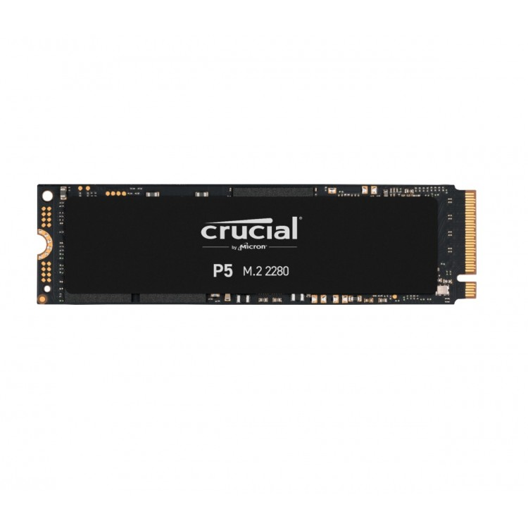 Crucial P5 NVME 500GB