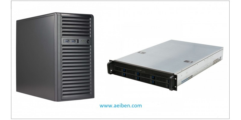 AEIBEN Servers