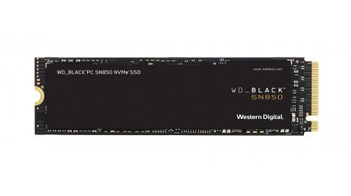 PCe 4.0 NVME WD SN850